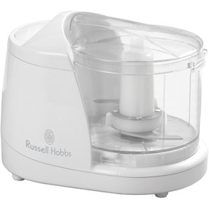 Russell Hobbs 18531 Mini Chopper - White