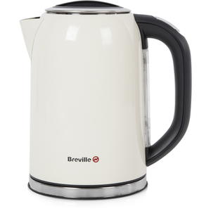 Breville VKJ187 Jug Kettle - Cream