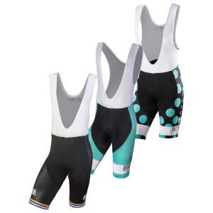Bianchi Victory Bib Shorts