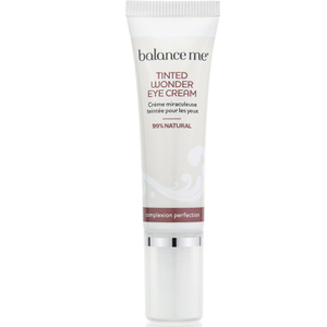 Balance Me Tinted Wonder Eye Cream (10 ml)