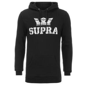 Supra Men's Above Hoody - Black