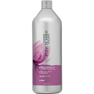 Champú Densificante Matrix Biolage Full Density (1000ml)
