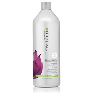 Biolage Advanced FibreStrong Conditioner , Strengthening Conditioner For Fragile Hair 1000ml