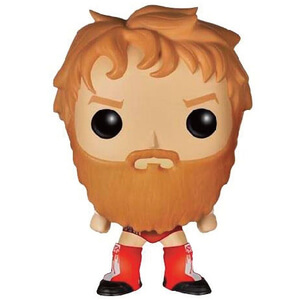 WWE Daniel Bryan Summerslam Pop! Vinyl Figure