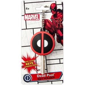 Marvel Deadpool Key Cover