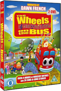 Wheels on the Bus - The Complete Collection