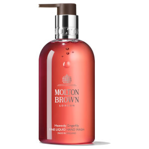 Molton Brown Gingerlily Hand Wash -käsisaippua, 300ml