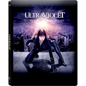 Ultraviolet - Zavvi UK Exclusive Limited Edition Steelbook (Limited to 2000)