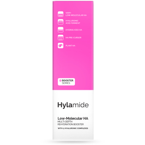 Low-Molecular HA Booster de Hylamide 30 ml: Image 2