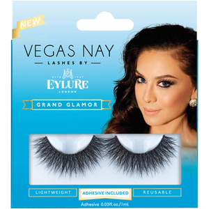 Eylure Vegas Nay -irtoripset, Grand Glamor Lashes