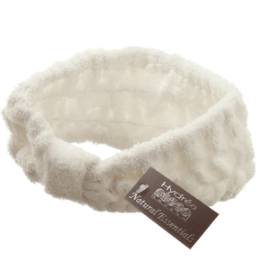 Hydrea London Bamboo Elastik Headband (Super Soft)
