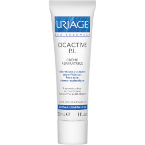 Uriage Cicactive Skin Repair Treatment Cream (30 ml)
