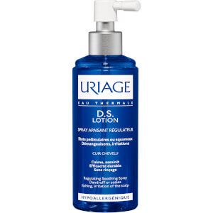 Uriage D.S. Lotion Régulatrice  Spray Apaisant (100ml)