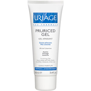 Uriage Pruriced舒缓凝露