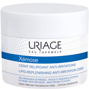 Uriage Xémose Rich Barrier Cream for Severe Dryness (150ml)