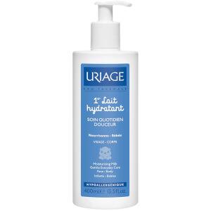 Увлажняющее молочко Uriage 1er Lait Hydratant Milk Moisturiser