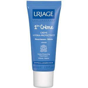 Uriage 1ère Crème 保湿润面霜(40ml)