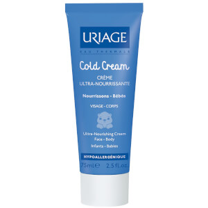 Uriage Ultra-Nourishing Cold Cream (75ml)