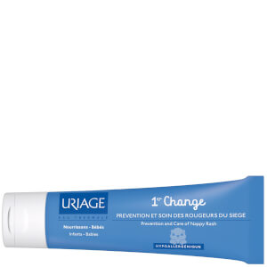 Uriage 1er Change Windeldermatitis-Lotion (100ml)