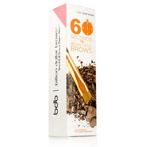 Набор для бровей 60 секунд Billion Dollar Brows 60 Second Brows Kit