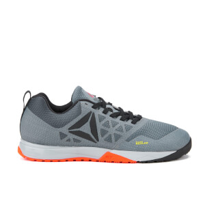 Reebok Men's Crossfit Nano 6.0 Trainers - Ash Grey