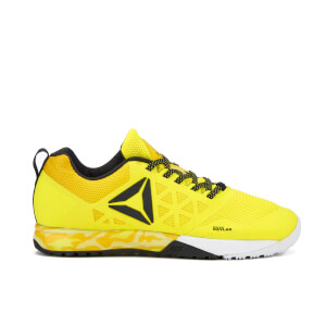 Reebok Women's Crossfit Nano 6.0 Trainers - Hero Yellow