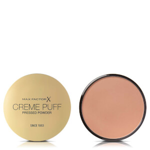 Max Factor Crème Puff Pressed Powder (Various Shades)