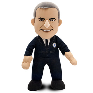 Chelsea FC Jose Mourinho 10 Inch Bleacher Creature
