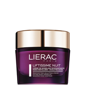 Lierac Liftissime Nuit Redensifying Sculpting Creme - Nacht 50ml