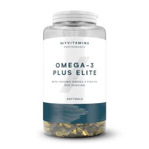 Omega-3 Plus Elite