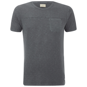 Selected Homme Men's Marius T-Shirt - Dark Sapphire