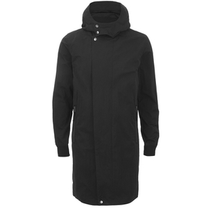 Selected Homme Men's London Parka - Black