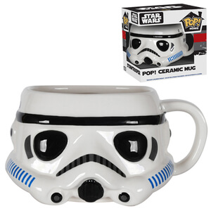 Star Wars Stormtrooper Funko Pop! Home Mug