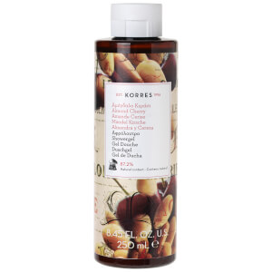 KORRES Almond Cherry Shower Gel 250 ml