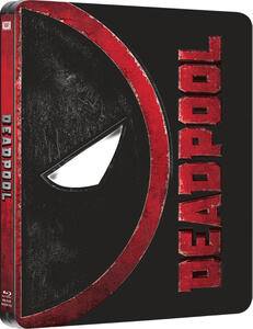 Deadpool - Zavvi Exclusive Limited Edition Steelbook (Confirmed - Deboss On Front and Back & Spot Gloss)