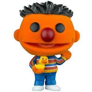 Sesame Street Ernie Funko Pop!