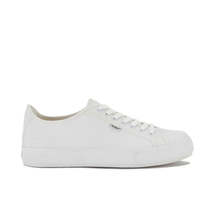 Kickers Men's Tovni Lacer Pumps - White