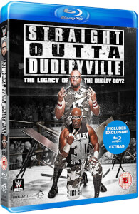WWE: Straight Outta Dudleyville - The Legacy of The Dudley Boyz
