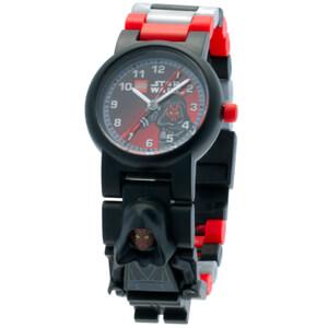 LEGO Star Wars Darth Maul Minifiguren Armbanduhr