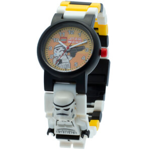 LEGO Star Wars : Montre Mini Stormtrooper
