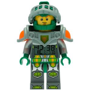 LEGO Nexo Knights : Horloge Aaron