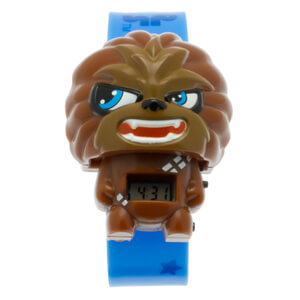 Montre Chewbacca Star Wars BulbBotz