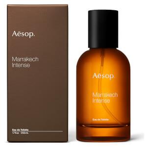 Aesop Marrakech Intense EDT 50ml: Image 2
