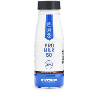 Pro Milk 50 Zero (Sample)