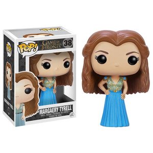Game of Thrones Margaery Tyrell Funko Pop! Figuur