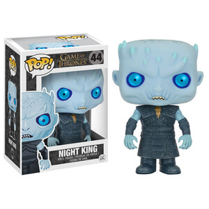 Game of Thrones Le Roi de la Nuit Figurine Funko Pop!