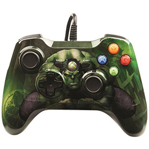 Manette Avengers Xbox 360 : The Hulk