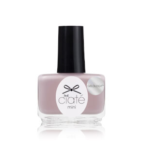 Ciaté London Gelology Nagellack - Iced Frappe 5ml