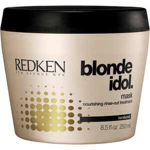 Mascarilla para Cabello rubio Redken Blonde Idol (250ml)