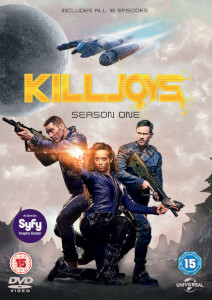 Killjoys - Saison 1